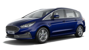 Fotos: Ford S-Max 2021