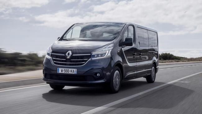 Coronavirus: los talleres Renault siguen dando servicio