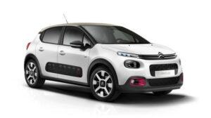 Fotos del Citroën C3 Elle