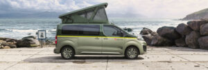 Fotos del Citroën Spacetourer Rip Curl Concept