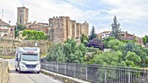 Fotos: Pueblos Madrid Caravan Friendly