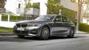 Fotos del BMW 330e