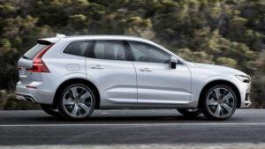 Fotos: Prueba del Volvo XC60 2020