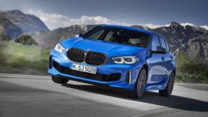 Fotos del BMW Serie 1 2020