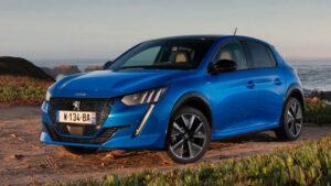 Fotos: los 10 coches eléctricos más vendidos en julio