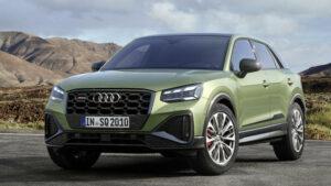 Fotos: Audi SQ2 2021