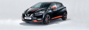 Fotos del Nissan Micra BOSE Personal Edition