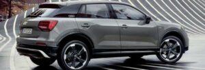 Fotos del Audi Q2 Edition #1