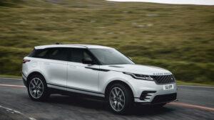 Fotos: Range Rover Velar 2021