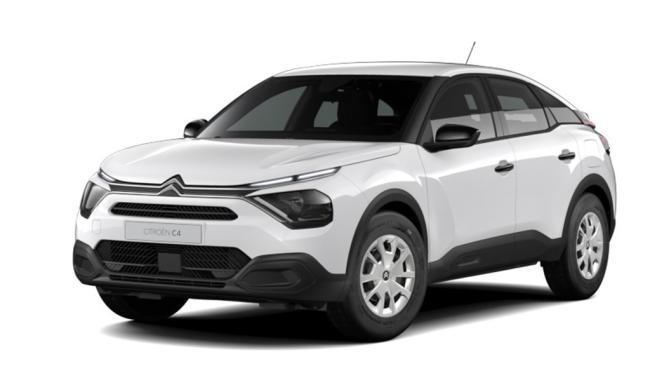 Fotos: Citroën C4 2021 Live