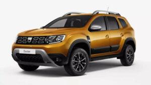 Fotos: Dacia Duster 2021