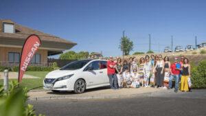 Fotos del evento Women Go Electric