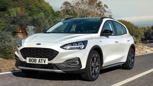 Ford Blue Friday: descuentos de hasta 9.000 euros en toda la gama