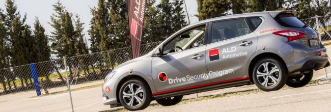 ALD Drive Security Program: un curso de conducción que puede salvarte la vida