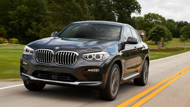 BMW X4 xDrive20d Mild Hybrid: un SUV con toques deportivos… y muy eficiente