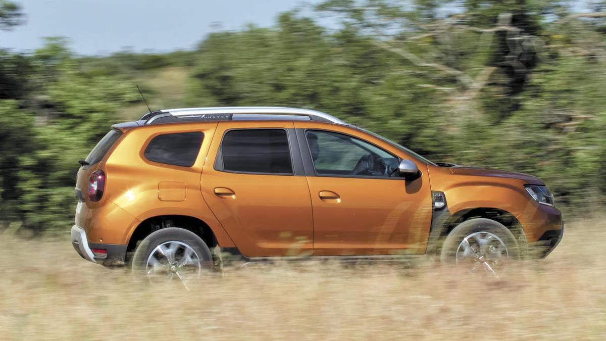 Dacia Duster o Suzuki Vitara, ¿qué SUV comprar?