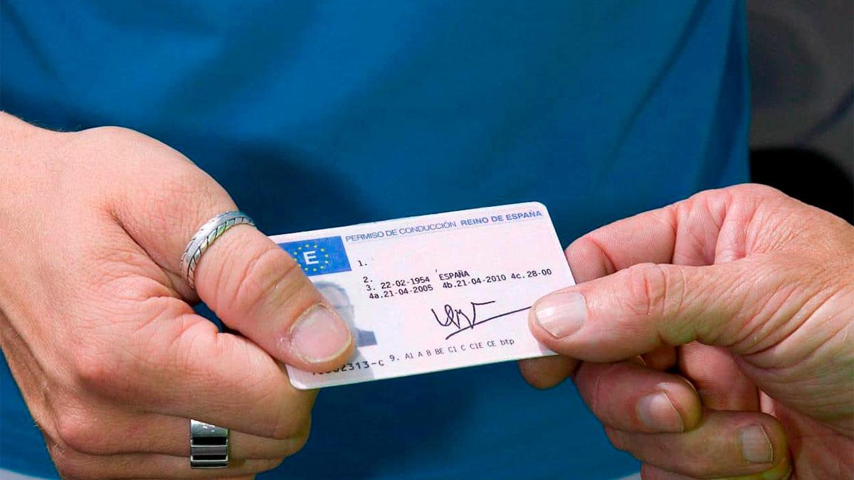 La nueva medida de la DGT para recuperar de puntos del carnet de conducir