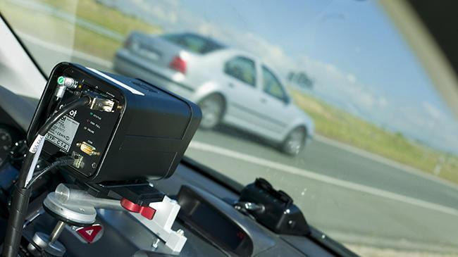 ¿Pondrías un radar de velocidad en tu coche si te pagaran 1.500 euros al mes?