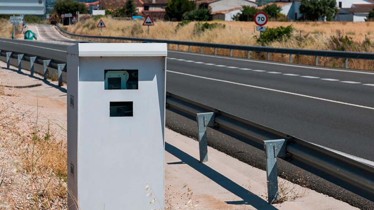 Los tipos de radares que utilizará la DGT para multar este verano