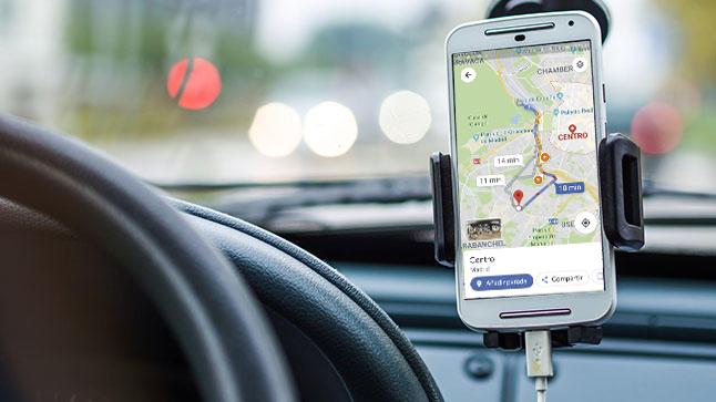 Cómo localizar los radares fijos y móviles gratis con tu teléfono