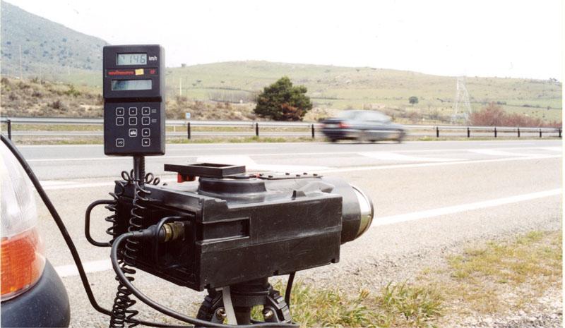 Radares de la DGT: así te afectan los cambios de 2015