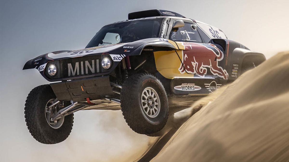 Guía Dakar 2021: recorrido, etapas,  participantes, categorías…