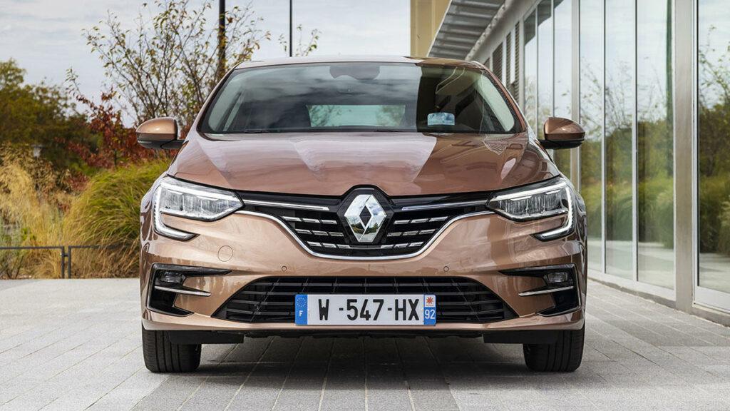 Renault Mégane oferta