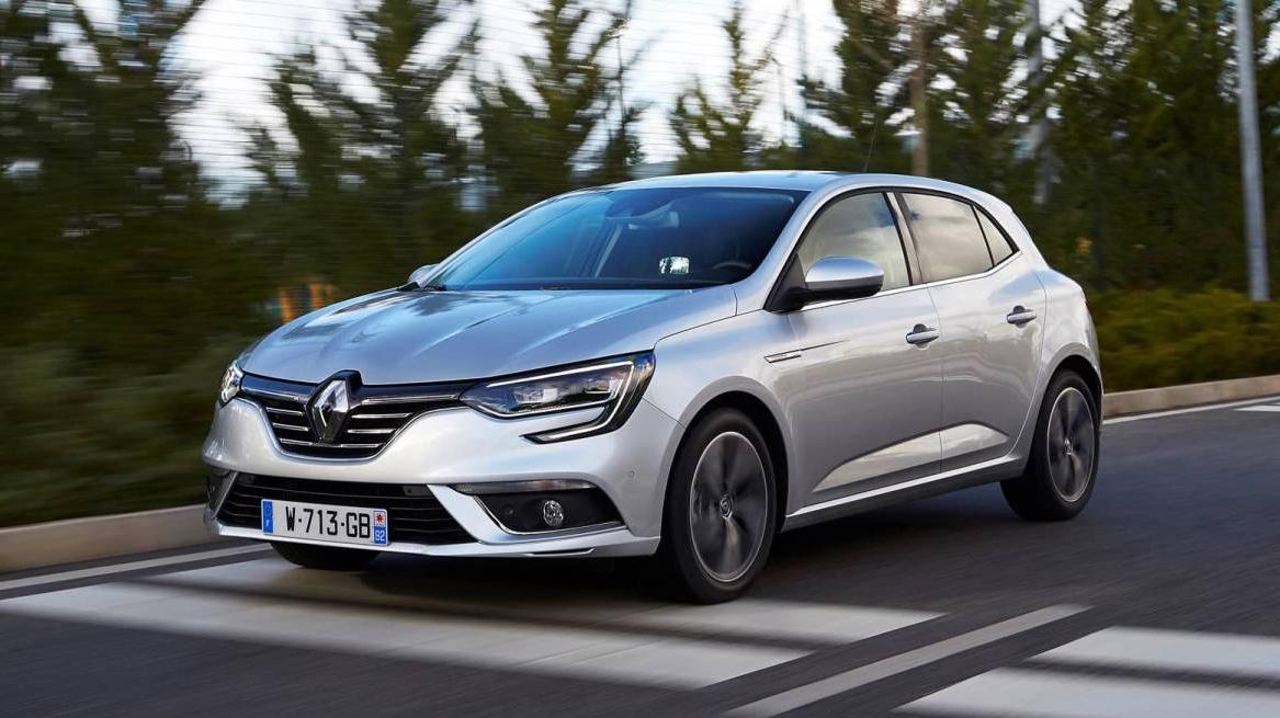 Renault Mégane Limited+: un golpe de efecto en el segmento compacto