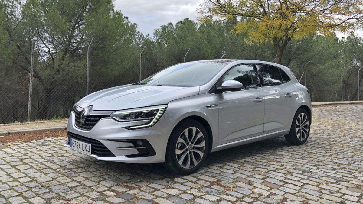 Nuevo Renault Mégane 2021: así es su motor gasolina de tres cilindros