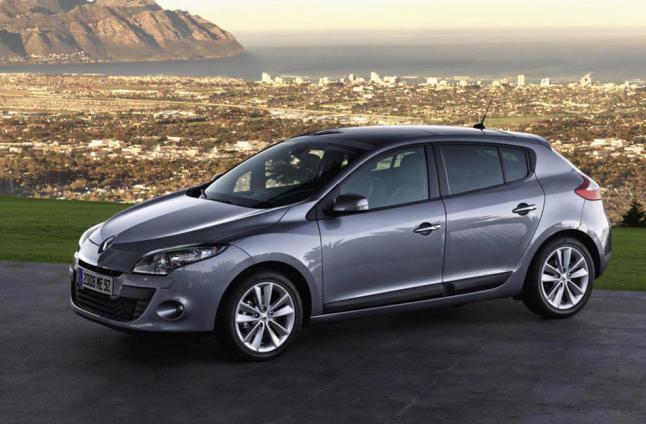 Renault Mégane: ¿qué se avería tras 100.000 km?