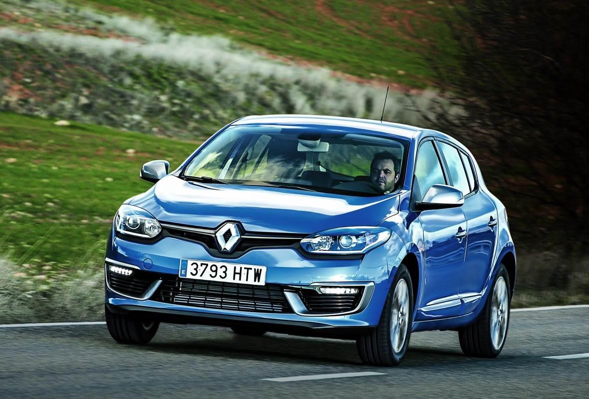 Renault Mégane 1.5 dCi: ¿Es mejor que el Seat León?