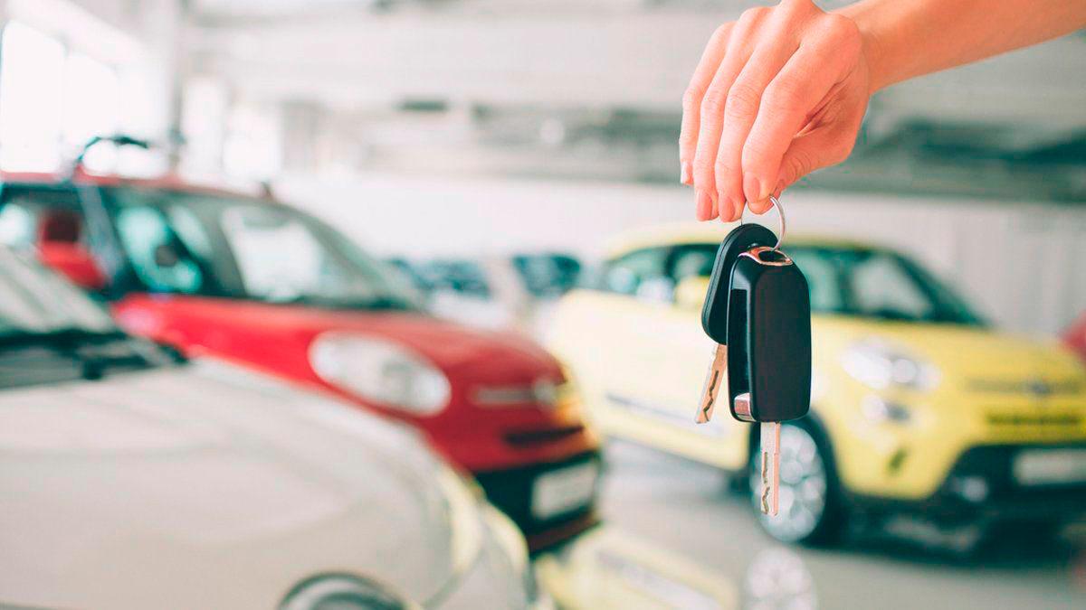 Consigue el coche que siempre has querido y descubre todas las ventajas del renting
