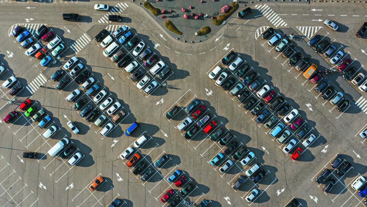 ¿Interesan los coches de ocasión provenientes del renting?