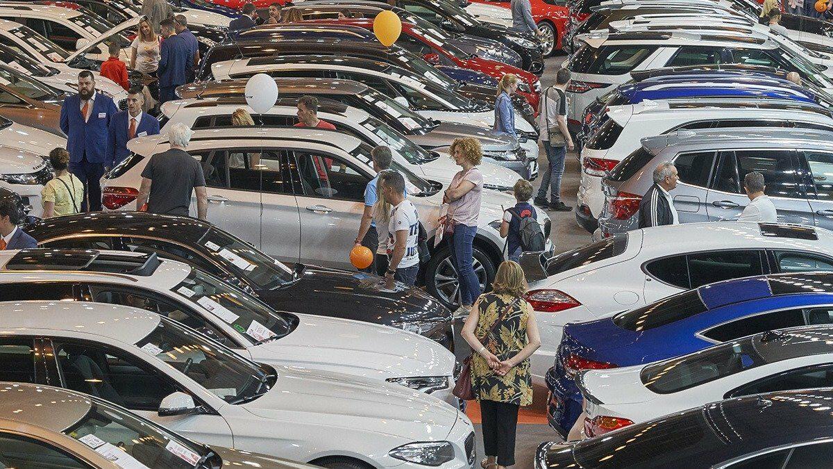 ¿Buscas un coche seminuevo revisado? Entonces, deberías acudir al Salón del Vehículo de Ocasión y Seminuevo de Madrid