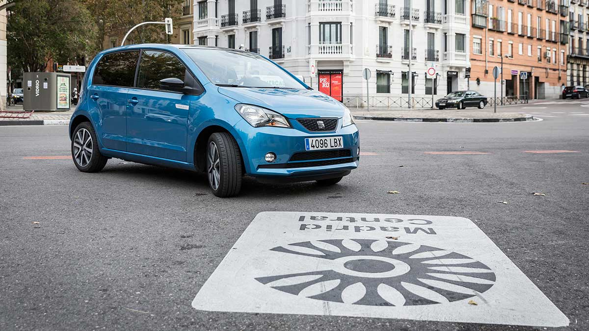seat joins the madrid in motion urban mobility hub01hq