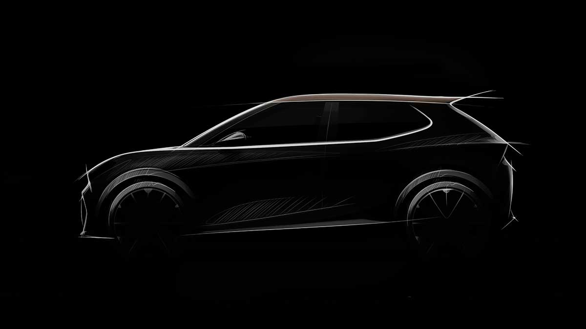 seat sa will launch an urban electric car in 202504hq