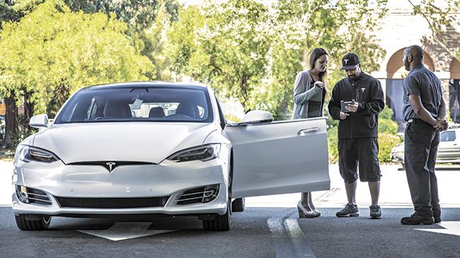Cómo comprar un Tesla Model S de segunda mano a buen precio