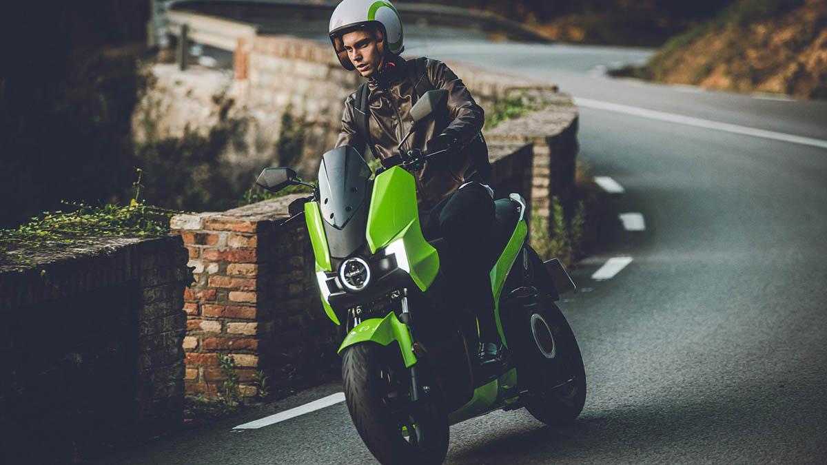 ¿Cuál es el mejor scooter eléctrico? El ADAC responde