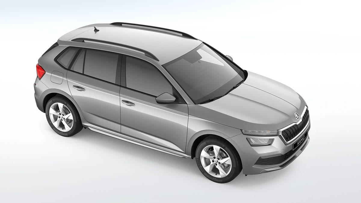 Qué coche de GNC me compro, ¿Seat Ibiza, Arona o Skoda Kamiq?