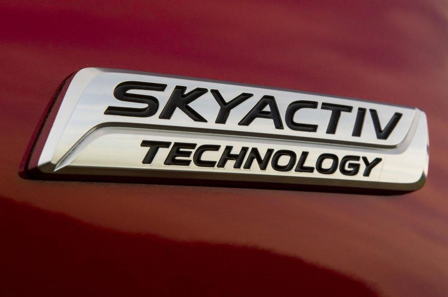 skyactiv 1