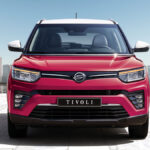 SsangYong Tivoli R-Plus 2021