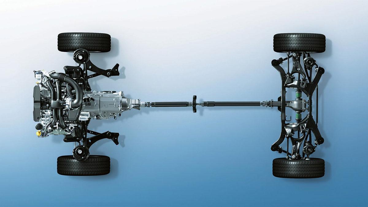 En un coche 4×4, ¿se tienen que cambiar las cuatro ruedas a la vez?
