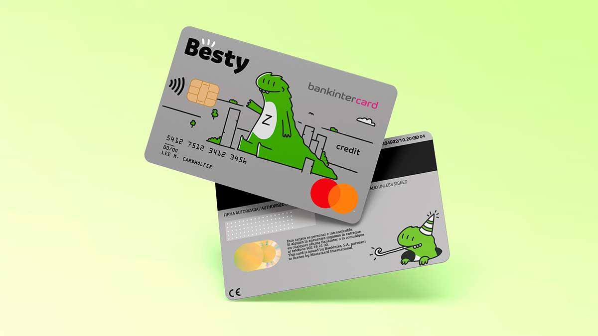 Zity Besty: la compañía de carsharing se pasa a la venta de productos financieros