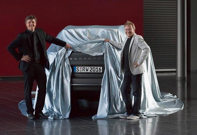 Renace la marca Borgward con un SUV