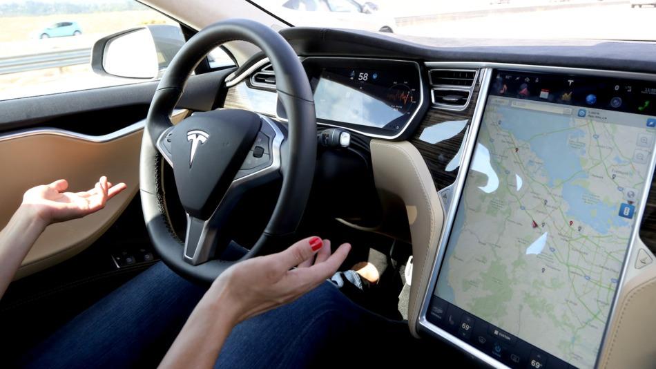 Tesla confirma la primera muerte por su piloto automático