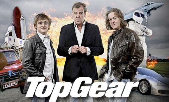 top gear 1