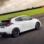 Toyota GR Yaris / VW Golf GTI / Honda Civic Type R