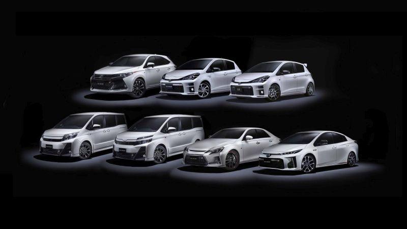Toyota anuncia su nueva submarca deportiva: GR