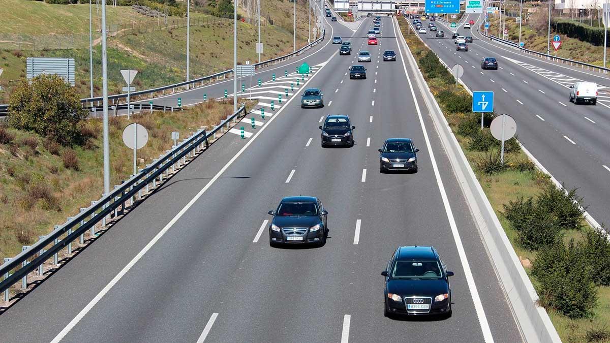 Ya hay fecha para la implantación de los peajes en las autovías