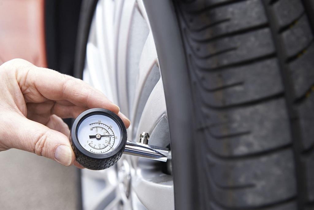 tyre pressure 1